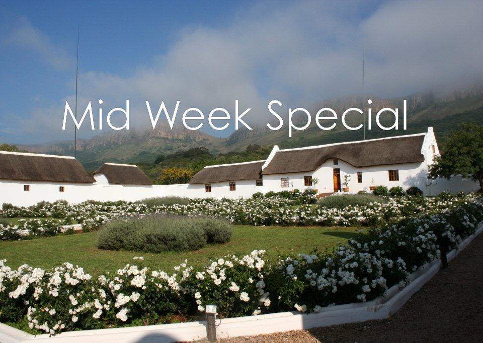 Mid Week Special
