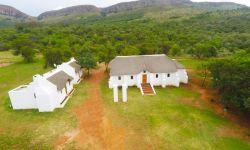 Steynshoop Valley Lodge Photo Gallery